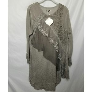 Simply Couture | Tunic Size M